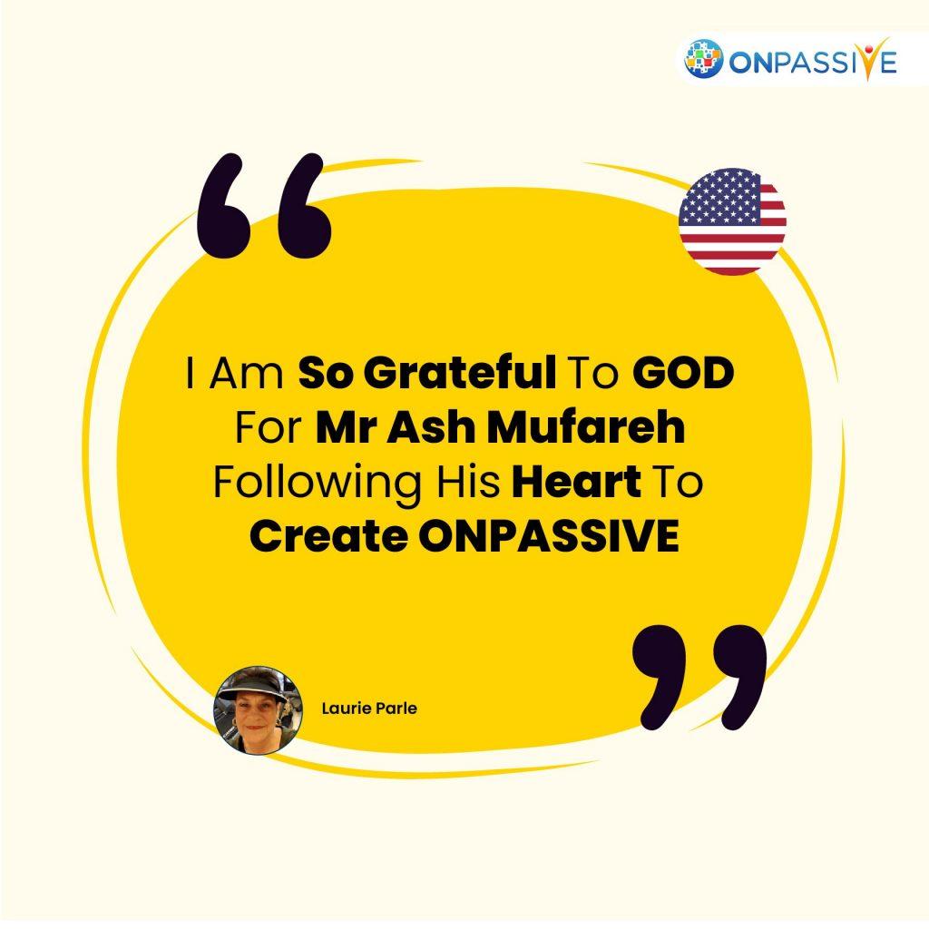 Mr Ash Mufareh