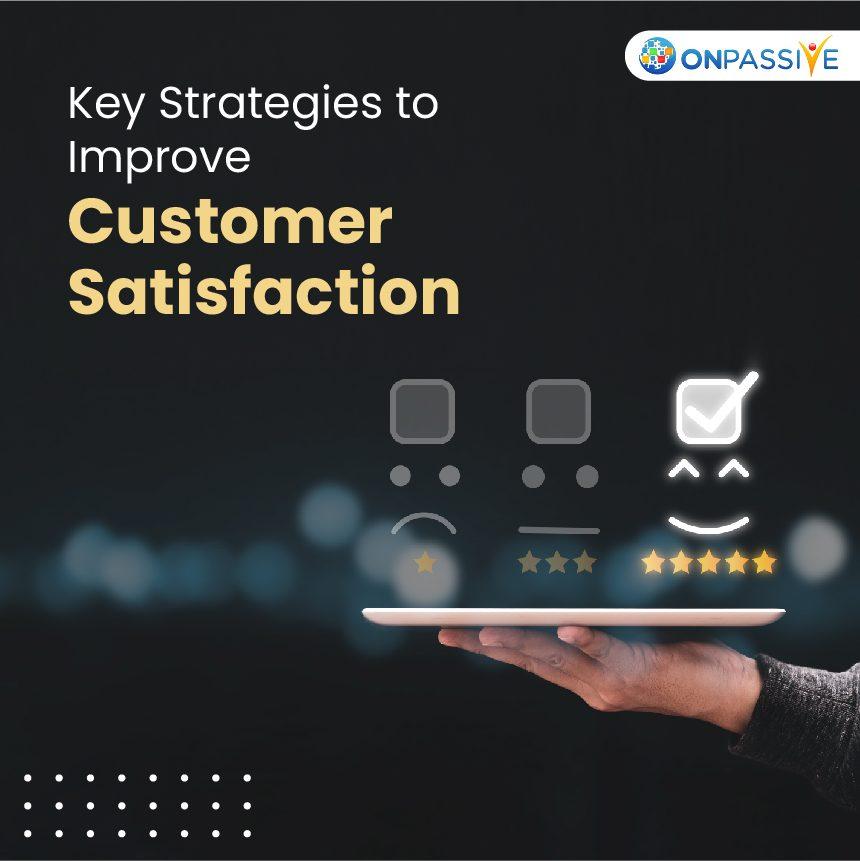 Optimize customer experience