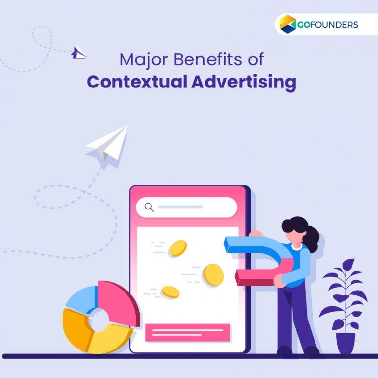 Major Benefits of Contextual Advertising