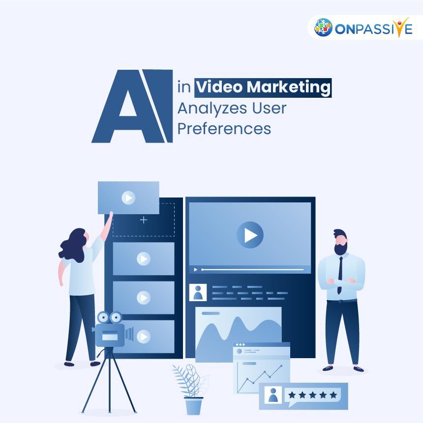 AI video marketing