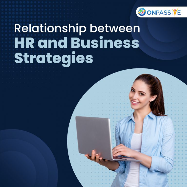 Relationship Between HR And Business Strategies