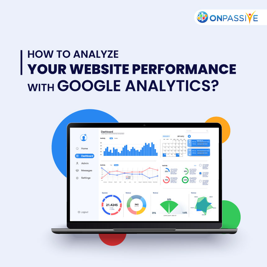 How To Analyze Your Website Performance With Google Analytics?