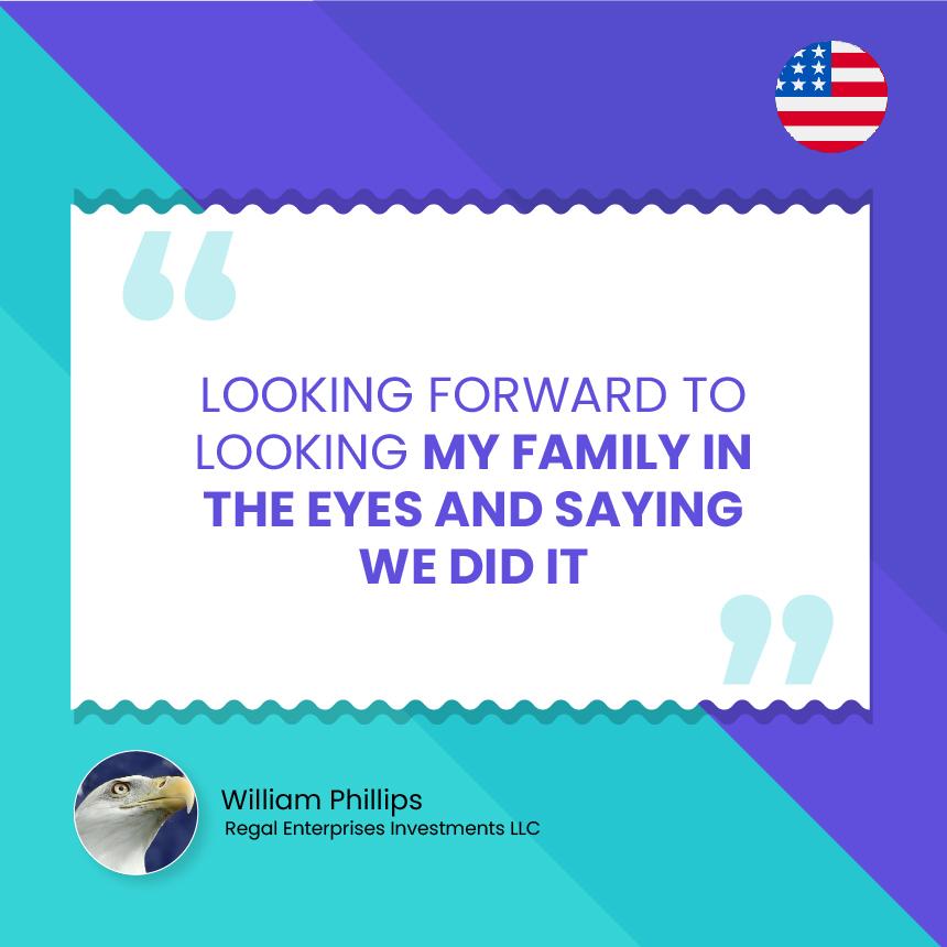 LLC William Phillips