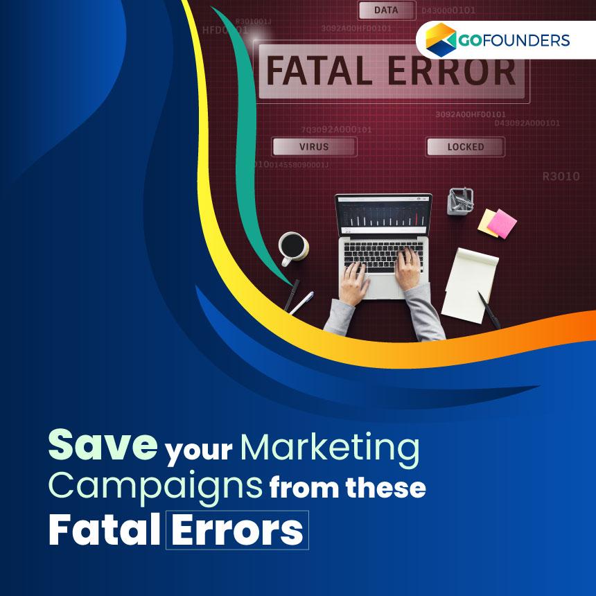 Fatal Errors Campaigns