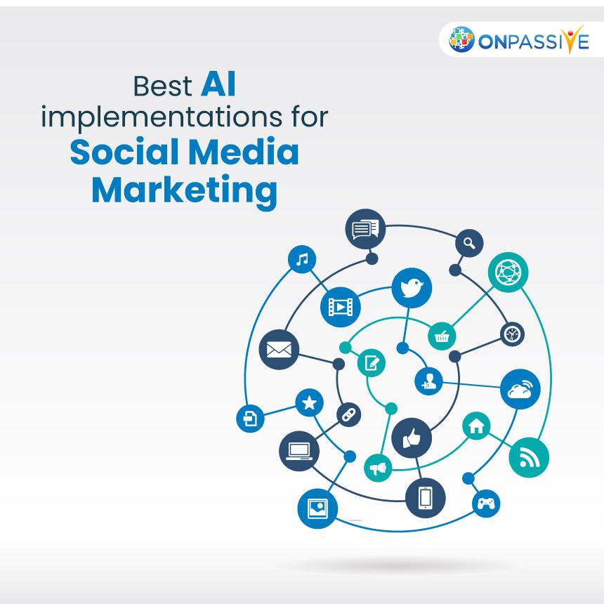 Why Choose AI For Social Media Marketing?