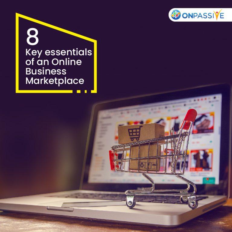 Online Business ONPASSIVE