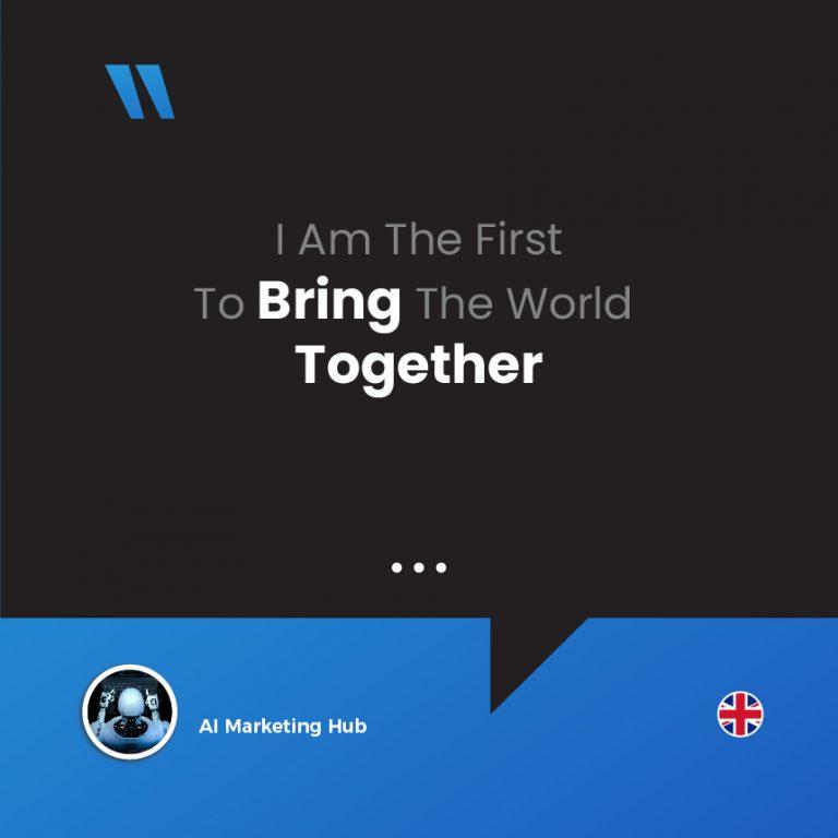 AI Marketing Hub – United Kingdom