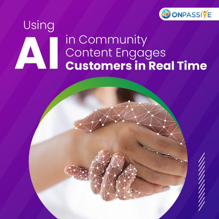 Artificial Intelligence - ONPASSIVE